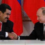 Venecuela i Rusija potpisale ugovor o desetogodišnjoj saradnji