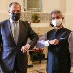 Lavrov: Istočni vojni blok bio bi kontraproduktivan