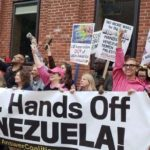 MMF ucenjuje Venecuelu blokiranjem pristupa rezervama