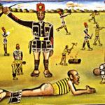 Adžamu Baraka: Fašizam je rođen u kolonijama, ne u Evropi