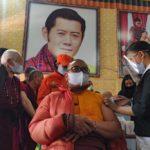 Butan vakcinisao gotovo celu populaciju za svega dve nedelje