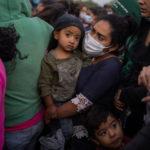 Zabeleženo novih 492 napada na migrante duž granice Meksiko-SAD