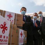 Sirija dobila od Kine donaciju od 150.000 vakcina
