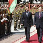 Sirija najoštrije osuđuje odnos SAD i zapadnih satelita prema Belorusiji