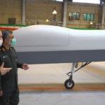 Iran predstavio novu borbenu bespilotnu letelicu, nazvao je 'Gaza'