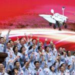 Kineska istraživačka sonda sletela na Mars