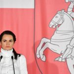 Tihanovska pozvala zapadne režime da uvedu maksimalne sankcije Belorusiji!