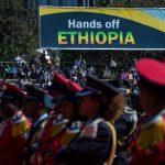 Protesti u Etiopiji protiv američkih sankcija