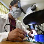 Kuba sama proizvodila respiratore usled blokade medicinske opreme