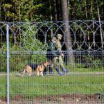 U Litvaniji vanredna situacija zbog migranata koji dolaze preko Belorusije