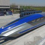 Kina napravila najbrži voz na svetu, razvija brzinu od 600 km na sat