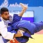 Alžirski džudista se povlači sa Olimpijade kako bi bojkotovao izraelske sportiste