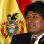 "Evo Morales o ""imperijalizmima"" Kine i Rusije"