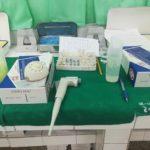 Spremna prva serija kubanskih antigenskih testova za koronavirus
