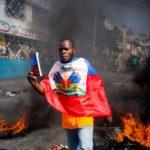 BAP: Zašto ljudska prava u Kini i Tigraju, ali ne u Haitiju, Palestini i Kolumbiji?