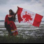 Slika dana: Kanada satkana od krvi indijanske dece