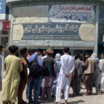 SAD zamrzle sredstva avganistanske vlade u bankama, EU i MMF obustavljaju pomoć