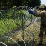 EU pogranična policija (FRONTEX) prebila na smrt migranta iz Iraka