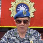 Penzionisani tajvanski general poručio vojsci da zbaci vlast i preda se Kini