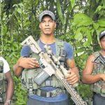 Ubijen vođa kolumbijske gerile