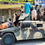 Talibani: Strane sile da ne ponove grešku SAD, rat je završen