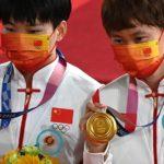 Kineske zlatne osvajačice pod istragom zbog bedževa Mao Ce Tunga