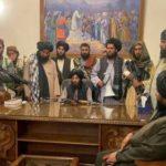 Reakcije Irana, Kine i Rusije na smenu vlasti u Avganistanu