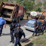 Na severu Kosova nemiri, EU, SAD i NATO pozivaju na deeskalaciju sukoba