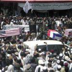 "Talibani ""sahranili"" NATO, SAD i Zapad"