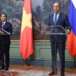 Rusija i Vijetnam jačaju saradnju: Pokušaji destabilizacije Azije i Pacifika kontraproduktivni