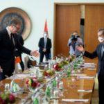 Kineski šef diplomatije: Čvrsto podržavamo suverenitet Srbije
