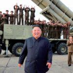Kim Džong Un: Cilj Severne Koreje je vojska koju se niko neće usuditi da izazove
