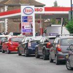 Nestašice goriva širom Britanije