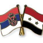 Srbija intezivira diplomatsku i ekonomsku saradnju sa Sirijom